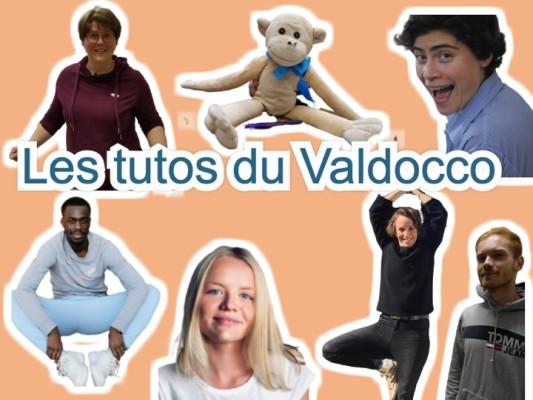COVID-19 : Les Tutos du Valdocco Lille